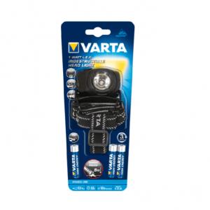 1 Watt LED Head Light + 3 AAA