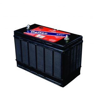 674 105 AH High Cycle Battery - BD-1250P105
