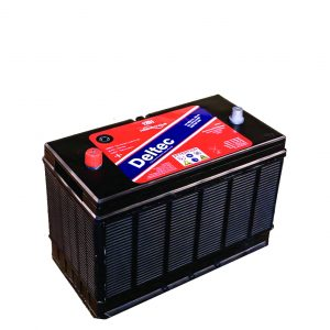 674 105 AH High Cycle Battery - BD-1251P105