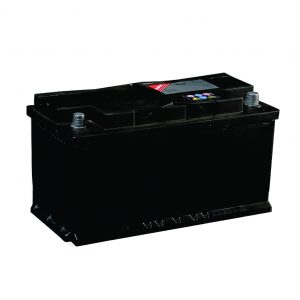 658 Deltec Automotive 100AH Battery - BD-658P100L5