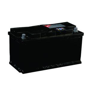 658 Deltec Automotive 100AH Battery - BD-658P100L5