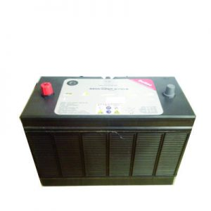 674 105 AH Semi-Deep Cycle Battery - BD-N105-LFS