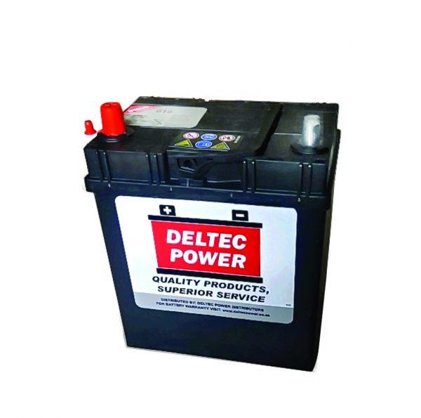 615 35 AH Deltec Automotive Battery - BD-615B19R