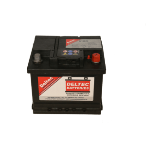 618 / 619 Deltec Automotive 41AH Battery - BD-618P43LB1