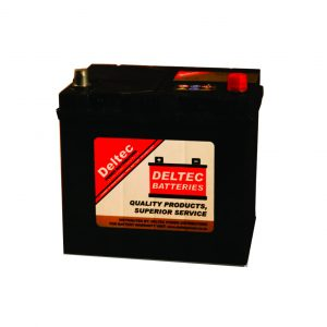 621 60 AH Deltec Automotive Battery - BD-649D23LN