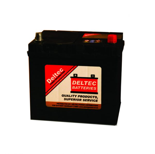621 60 AH Deltec Automotive Battery - BD-649D23LN