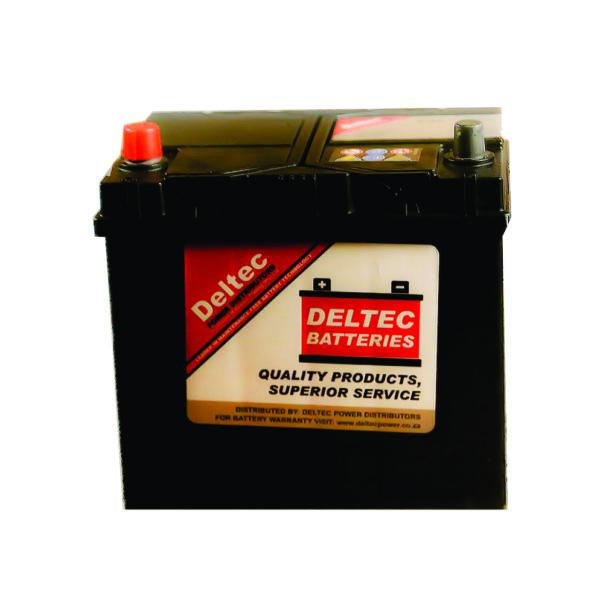622 60AH Deltec Automotive Battery – BD-649D23RN 1