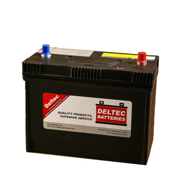 674 100AH Heavy Duty Battery - BK-1151K