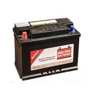 669 Global Automotive Battery - BK-59043