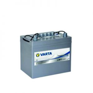 85 AH DEEP CYCLE VARTA BATTERY - BV-LAD85