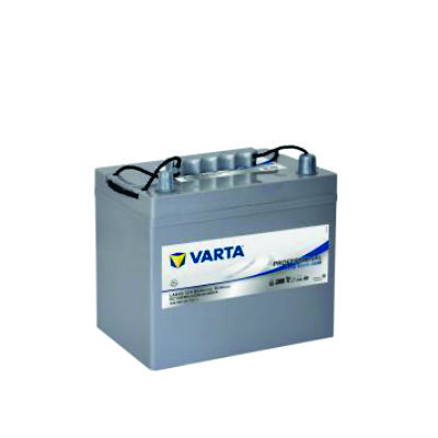 85 AH DEEP CYCLE VARTA BATTERY – BV-LAD85 1