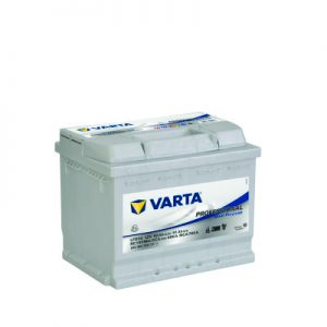 60AH Dual - Purpose Varta Battery - BV-LFD60