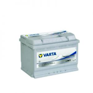 75 AH Dual-Purpose Varta Batteries - BV-LFD75