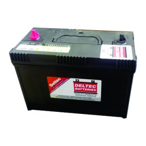 674 Stud 100AH Heavy Duty High Cycle Battery - BK-1150K