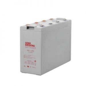 1000AH - 2V Deep Cycle Lead Crystal Battery - BC-CNFJ-1000