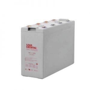 1000AH - 2V Deep Cycle Lead Crystal Battery - BC-CNFJ-1000