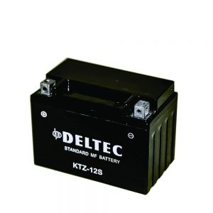 11.2AH MOTORBIKE BATTERY - FB-KTZ-12S