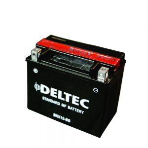 10AH MOTORBIKE BATTERY - FBX12-BS