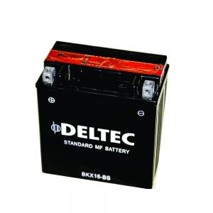 14AH MOTORBIKE BATTERY - FBX16-BS