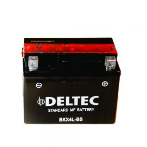 3AH MOTORBIKE BATTERY - FBX4L-BS