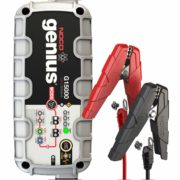 15 amp 12/24V NOCO Genius G15000 Multi-Purpose Battery Charger