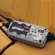 15 amp 12/24V NOCO Genius G15000 Multi-Purpose Battery Charger 4