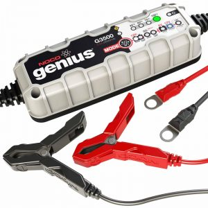 3.5 amp 6/12V NOCO Genius G3500 Multi-Purpose Battery Charger