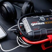 2000 Amp UltraSafe Lithium Noco Genius GB70 Jump Starter 6
