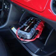 2000 Amp UltraSafe Lithium Noco Genius GB70 Jump Starter 7