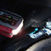 2000 Amp UltraSafe Lithium Noco Genius GB70 Jump Starter 8