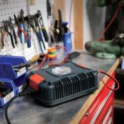 26 Amp 36V UltraSafe Industrial Battery Charger 4