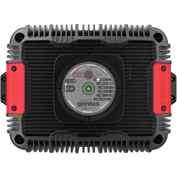 20 Amp 48V UltraSafe Industrial Battery Charger 1