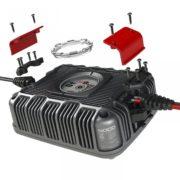 20 Amp 48V UltraSafe Industrial Battery Charger 3