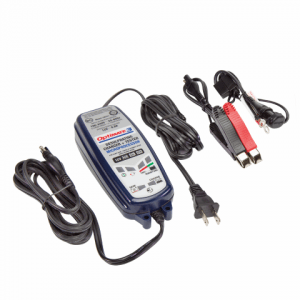 OptiMATE 3 - 7-step 12V 0.8A Battery saving charger-tester-maintainer