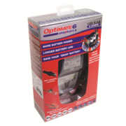 OptiMATE 6 – Ampmatic 9-step 12V 5A Battery Saving charger-tester-maintainer 2