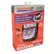 OptiMATE 7 SELECT – 9-step 10Amp battery charger for 12V starter and deep cycle batteries 2