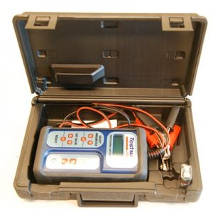 TestMate AUTO - Professional digital battery/charging/starting system analyzer