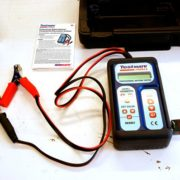 TestMate AUTO – Professional digital battery/charging/starting system analyzer 3
