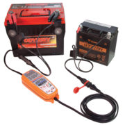 OptiMATE DC to DC – 12V Battery / DC supply to 12V Battery Charger 3