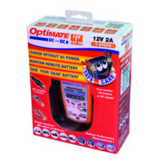 OptiMATE DC to DC – 12V Battery / DC supply to 12V Battery Charger 4
