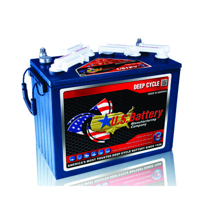 155AH 12V Deep Cycle US Battery - US-12VXC-UTL