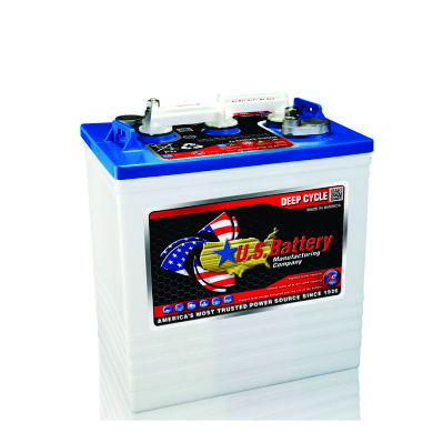 251AH 6V Deep Cycle US Battery - US-145-UTL