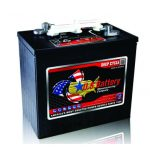 258AH 6V Deep Cycle US Battery - US-250XC