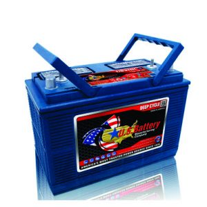 130AH 12V Deep Cycle US Battery - US-31DCXC