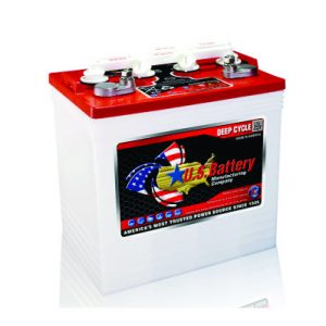 170AH 8V Deep Cycle US Battery - US-8VGC-UTL