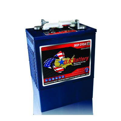 420AH 6V Deep Cycle US Battery – US-L16HCS 1