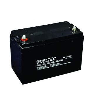 100AH - 12V AGM Battery - BK-12V100