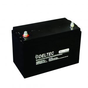 100AH - 12V GEL Battery - BK-12V100G