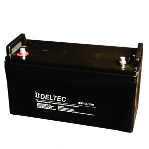 120AH - 12V AGM Battery - BK-12V120