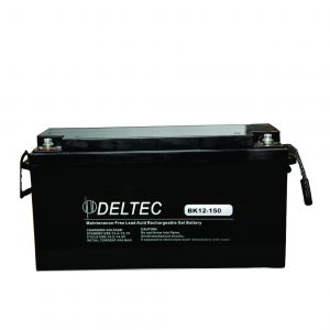 150AH - 12V AGM Battery - BK-12V150